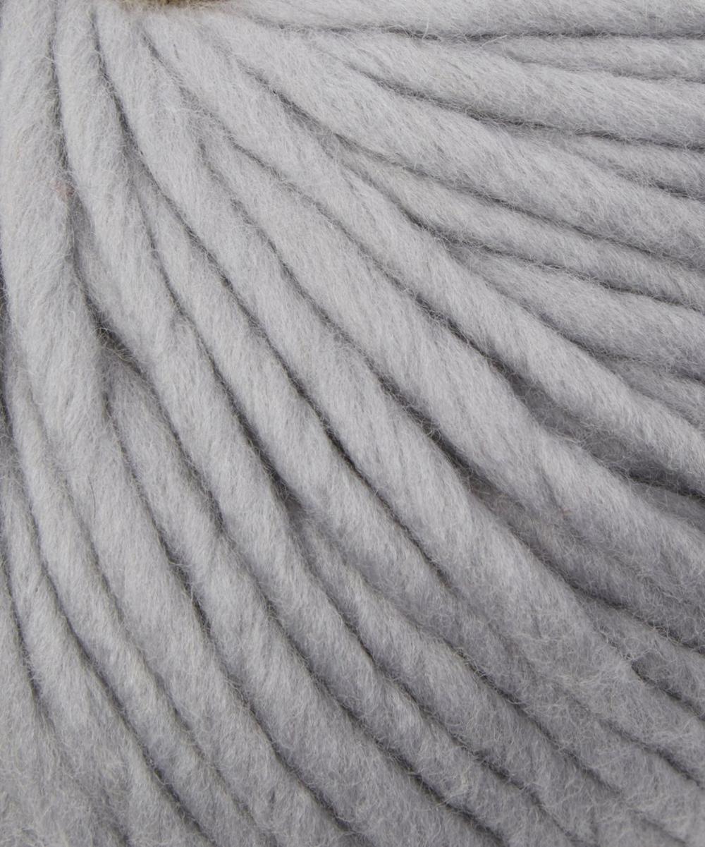 Big Alps Beanie Knitting Kit