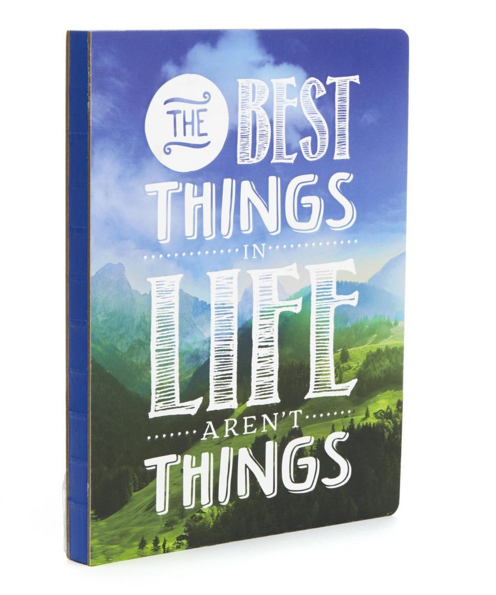 Best Things Journal