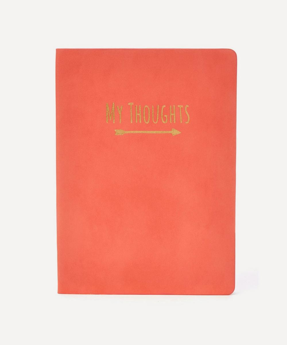 Crazy for Coral Journal