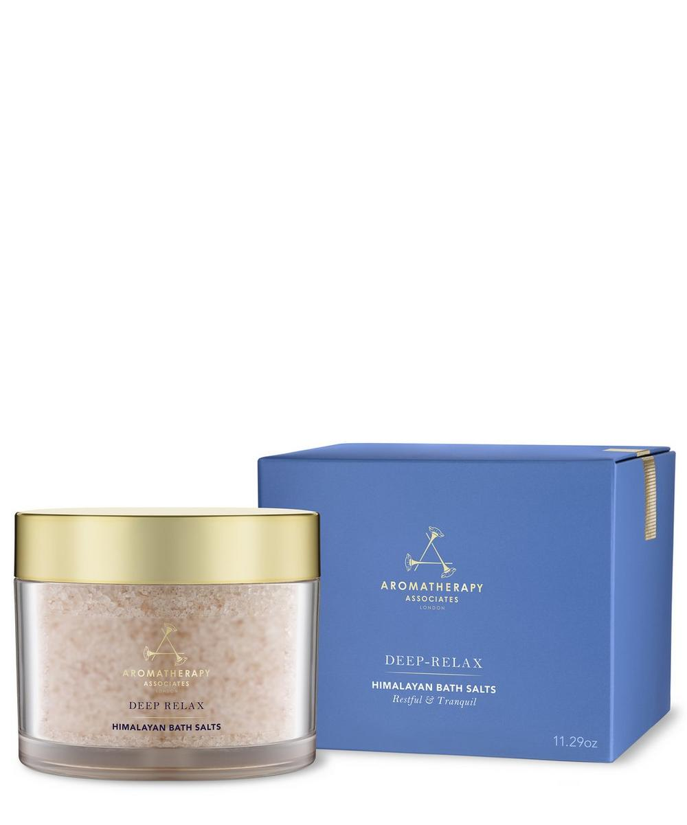 Deep Relax Himalayan Bath Salts