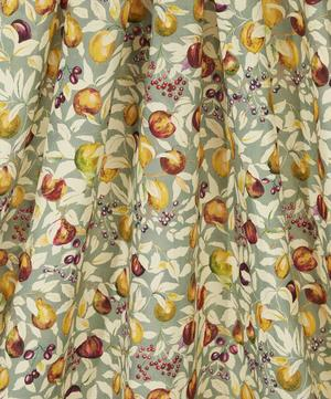 Lemon Tree Fruit Billet Linen Viscose