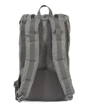 Little America Crosshatch Backpack