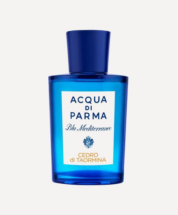 Blu Mediterraneo Cedro Di Taormina Eau de Toilette 150ml