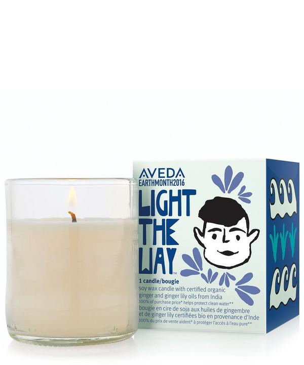 Earth Month Candle 100g