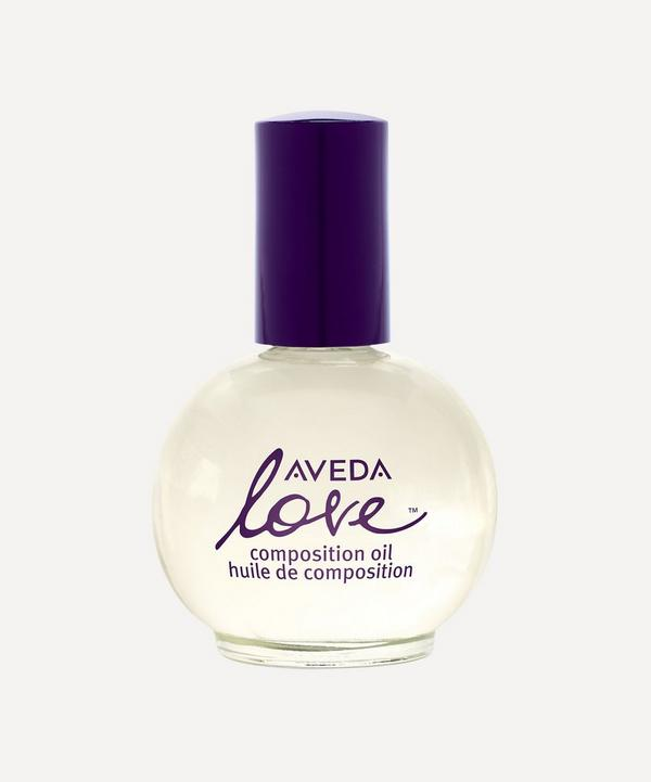 Love Composition Oil 30ml