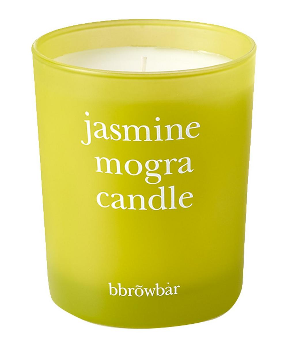 Jasmine Mogra Candle 175g