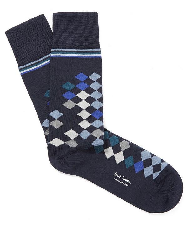 Diamond Socks