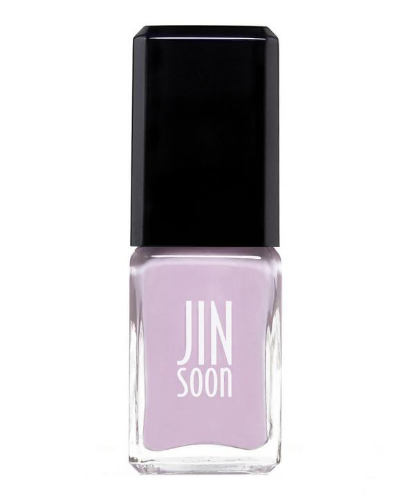 Nail Polish in Ube