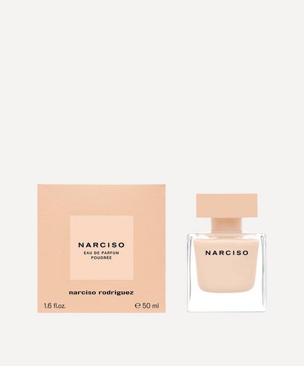 Poudree Eau de Parfum 50ml