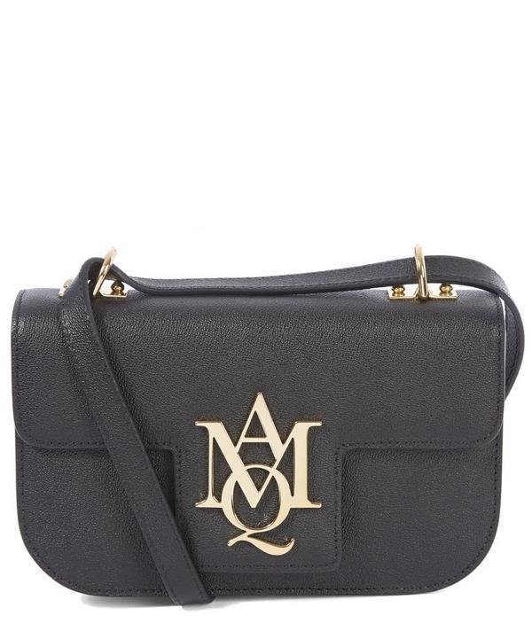 AMQ Crossbody Bag