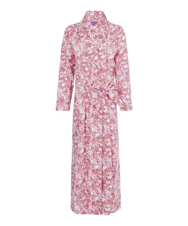 Thorpe Long Cotton Robe