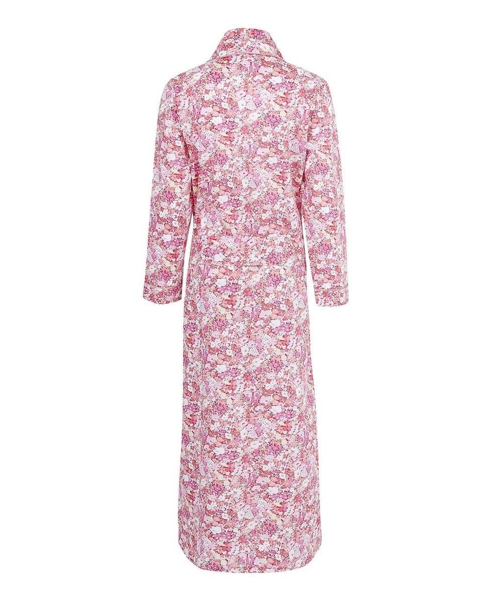 Thorpe Long Cotton Robe