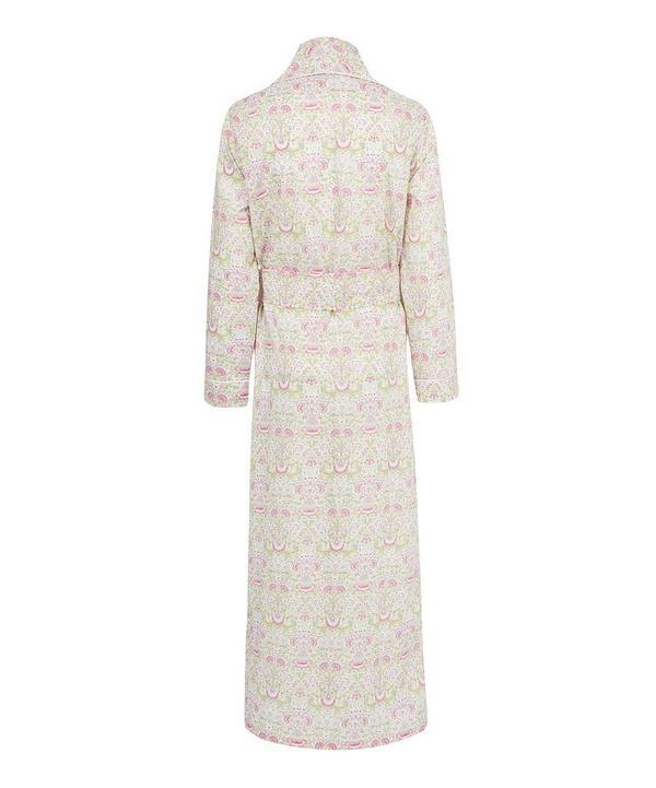 Lodden Long Cotton Robe
