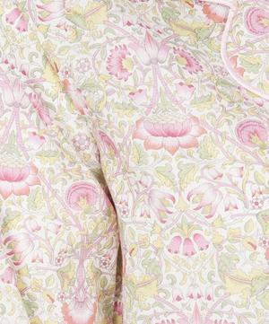 Lodden Cotton Long Pyjama Set