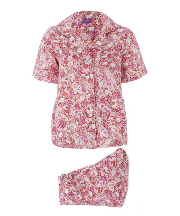 Thorpe Short Cotton Pyjama Set