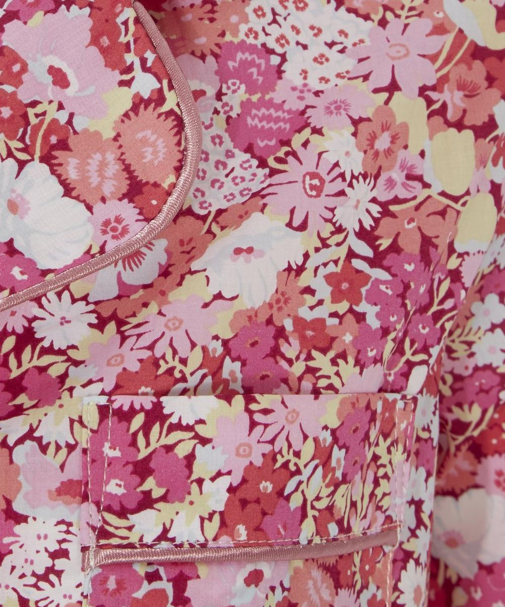 Thorpe Short Cotton Pyjama Set
