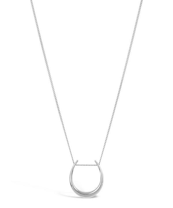 Toro Slider Pendant Necklace