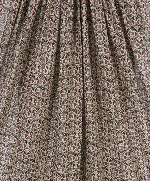 Mauverina Tana Lawn Cotton