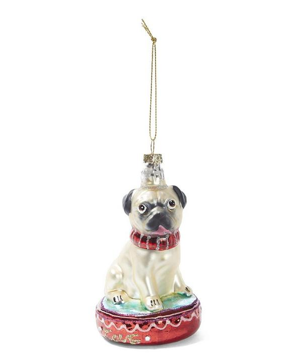 Pug Decoration