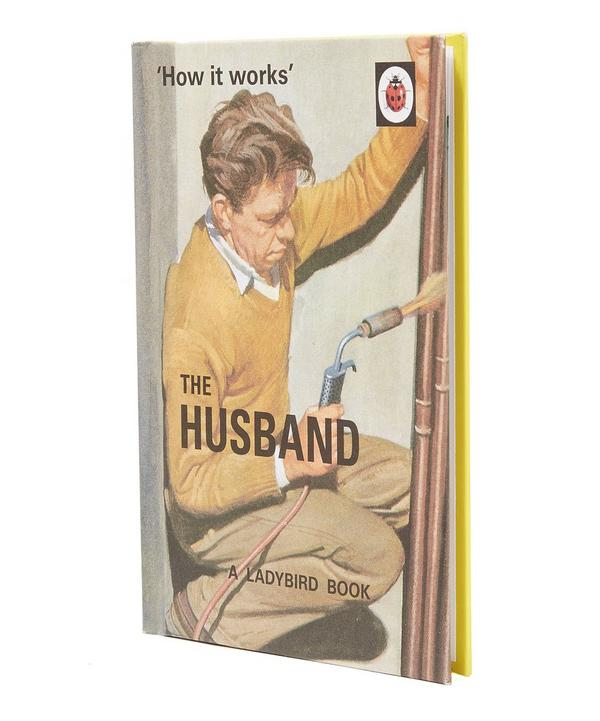 How it Works - The Husband