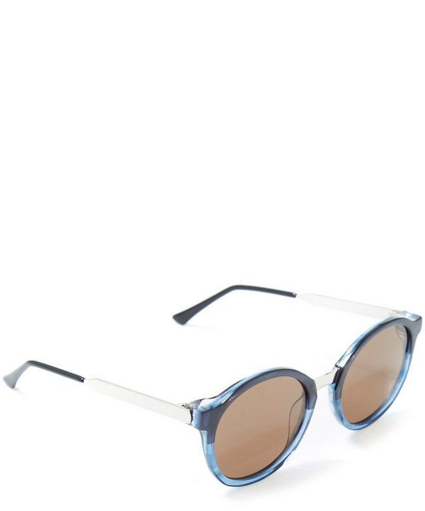 Advisory Sunglasses