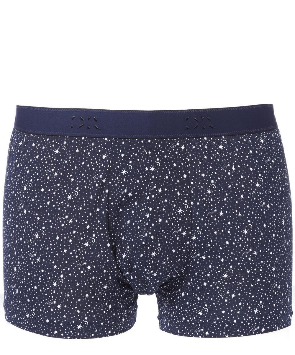 Start Hipster Boxer Shorts