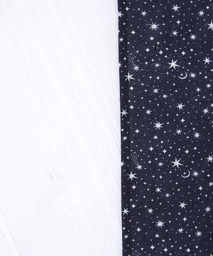 Star and Plain Hanky Set
