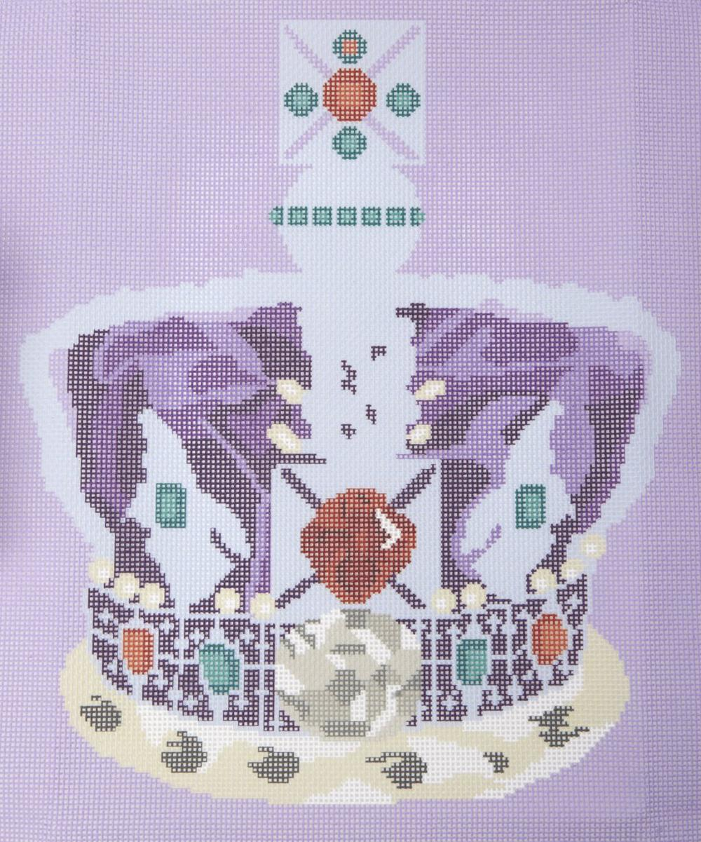 Crown Tapestry Kit