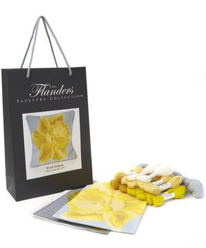 Welsh Daffodil Tapestry Kit