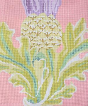 Scottish Thistle Tapestry Kit