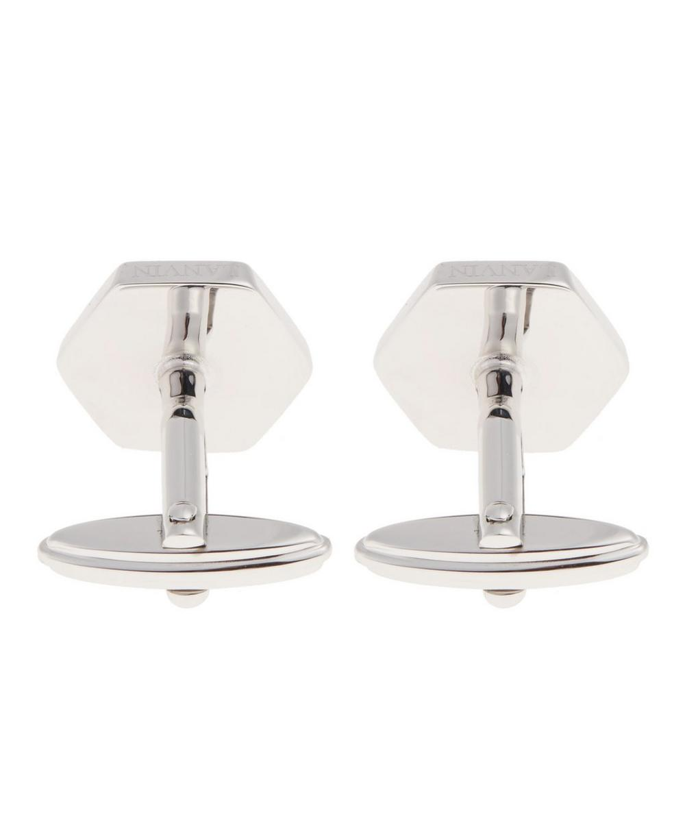 Hexagon Cufflinks