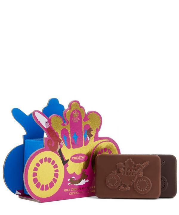 Golden Coach Chocolate Box 50g