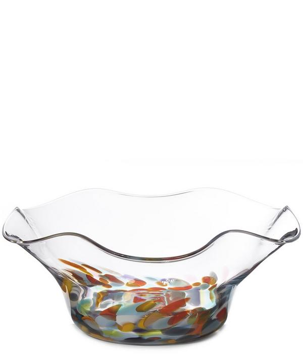 Festival Scalloped Bowl