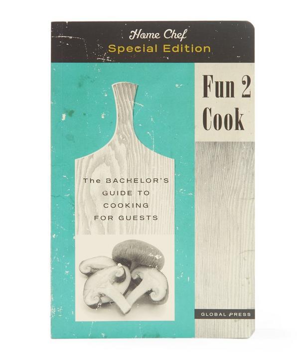 Folio Cookery Notebook