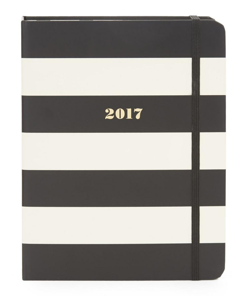 Medium Stripe 2017 Agenda