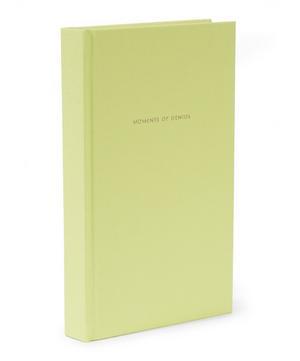 Moments of Genius Journal