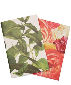 Floral Notebook Set