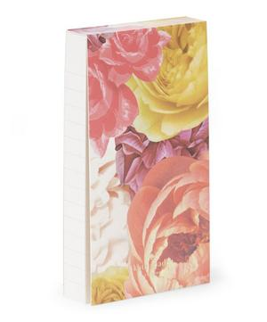 Small Floral Notepad