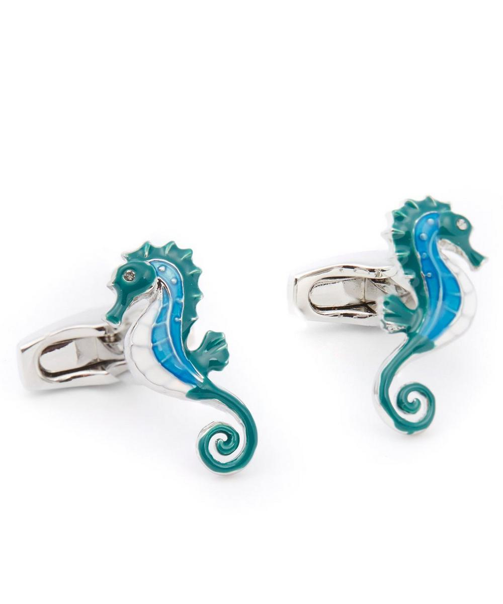 Under The Sea Cufflinks