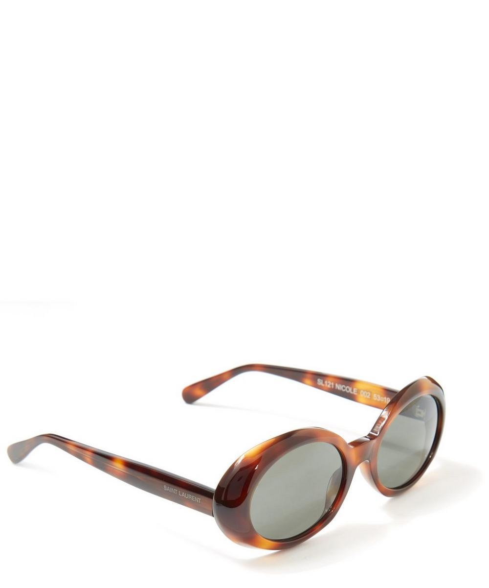 SL 121 Nicole Sunglasses
