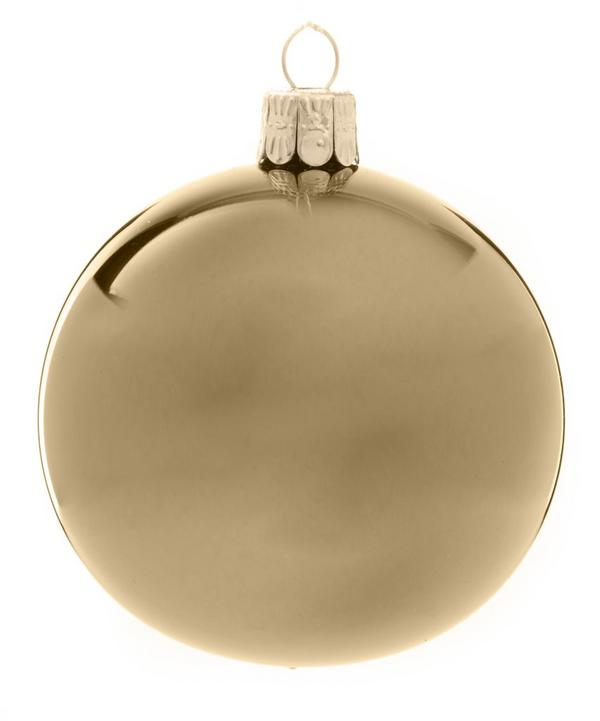High Shine Bauble