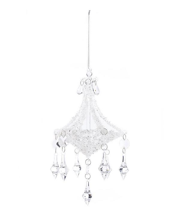 Chandelier Ornament Bauble