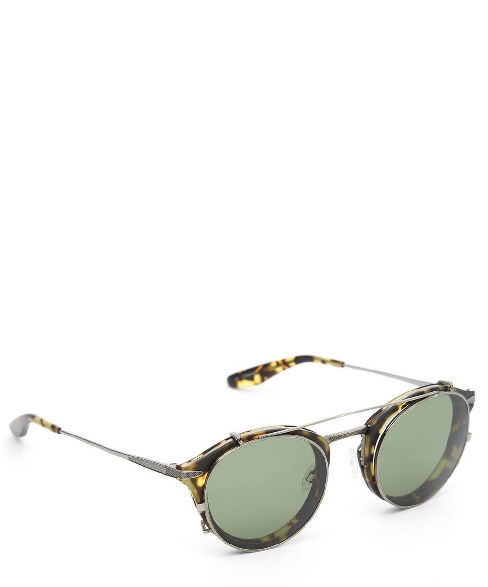 Truman Sunglasses