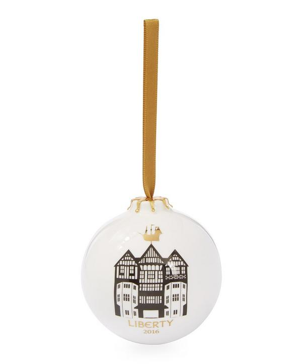 Liberty Store Bauble