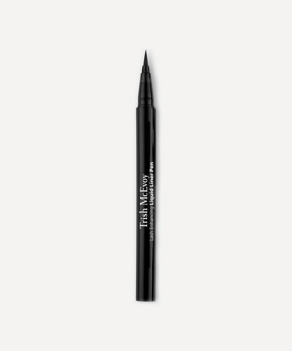 Liquid Eye Liner in Black