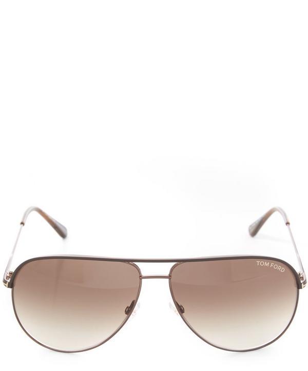 Erin Aviator Sunglasses