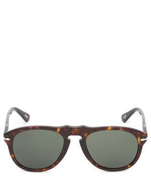 Icon Aviator Sunglasses