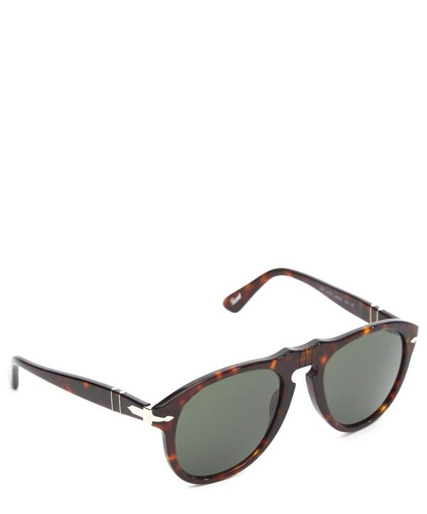 Icon Aviator Sunglasses