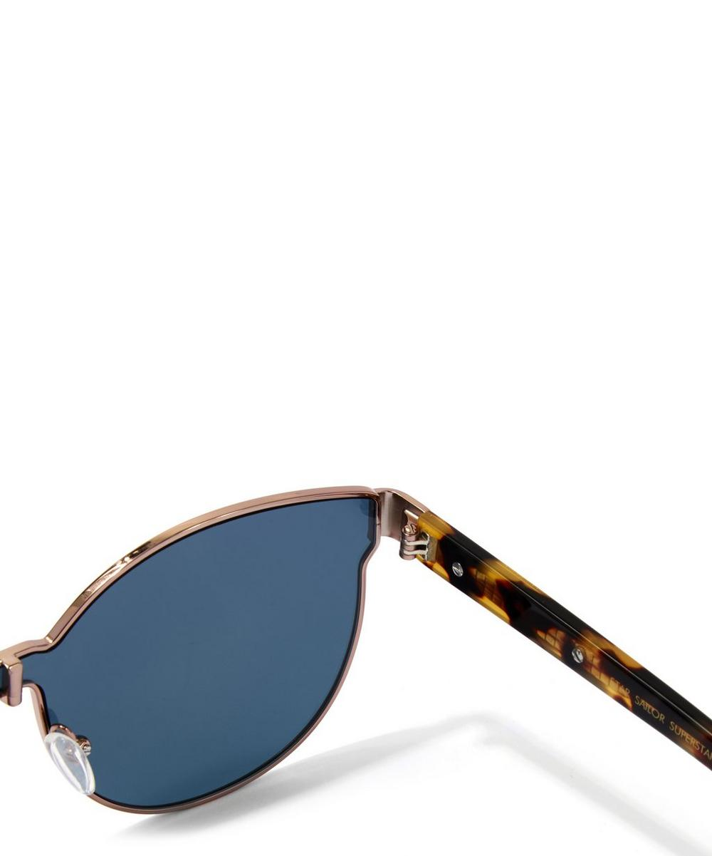Superstars Star Sailor Sunglasses