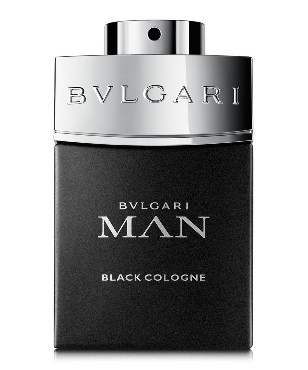 MAN BLACK COLOGNE EAU DE TOILETTE 60ML